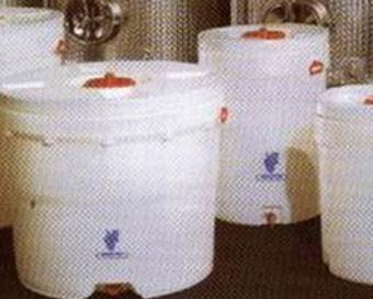 酿造业专业储运桶